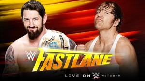 Bad News Barrett vs. Dean Ambrose